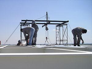 Construtora Traversa - Obras Lojas e Restaurantes